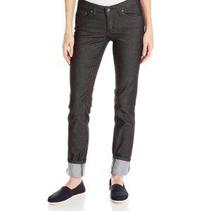 Prana Kara Jeans in Grey Size 8
